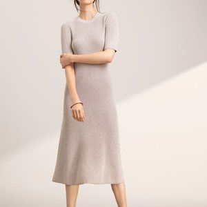 Wilfred | Brotteaux Knit Sweater Dress